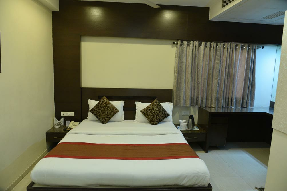 Comfortable and Homely Accommodation in Indore